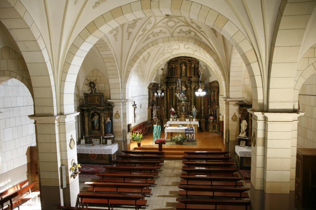 Fotos Iglesia de Nuestra Señora de las Candelas